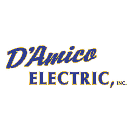 D'Amico Electric Inc.-Stafford CT Electrical Contractor